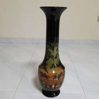 # Dirty 30 ceramic Handmade Vase