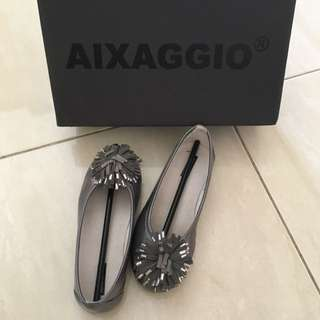 Authentic AIXAGGIO Kids Shoes
