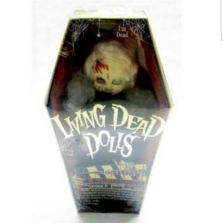 Living Dead Dolls Series 5 Director's Cut - Hollywood