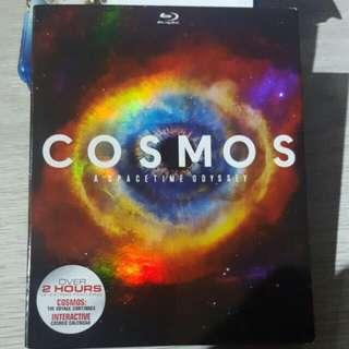 Cosmos Blu Ray Boxset