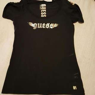 Guess Top Large