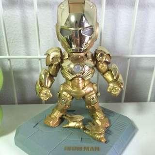 Iron Man Model