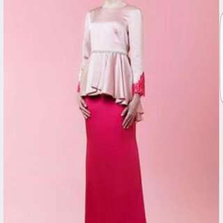 Jovian Mandagie for Thepoplook Size M Preloved