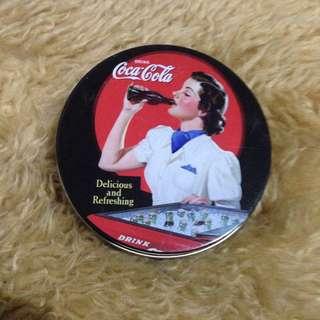 Coca Cola Coasters