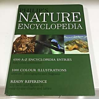 Philip's Nature Encyclopedia