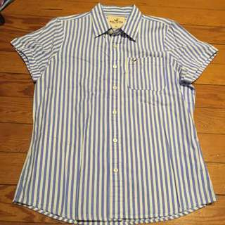 HOLLISTER Shirt in size XL