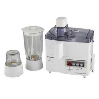 Panasonic Juicer Blender