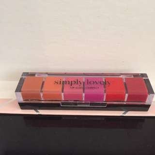 Simply Lovely Lip Gloss