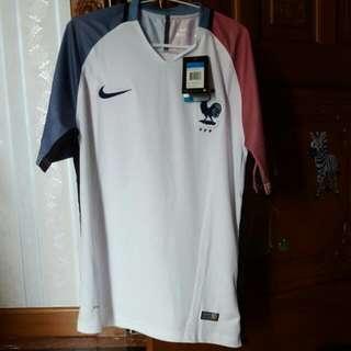 Nike Dri Fit Kaos FRANCE