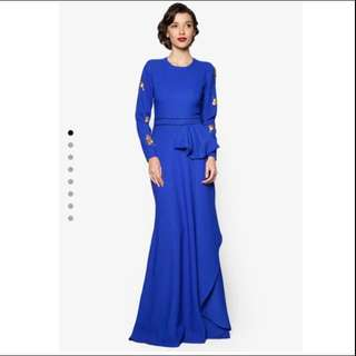 PRICE REDUCED BNWT JOVIAN MANDAGIE KELLY DRESS