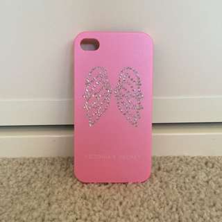 Victoria Secrets iPhone Case