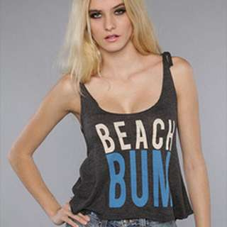 Wildfox Beach Bum Singlet