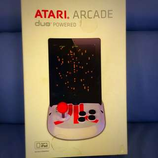 Atari Arcade for iPad