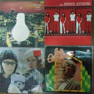 Vinyl Records For Sale!