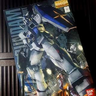 MG Gundam G3 Ver. 2.0