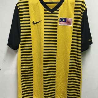 Harimau Malaya Official Jersey