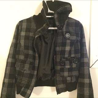 Girls Size Small Jacket