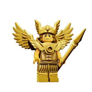 LEGO Minifigures Series 15 - Wing Warrior