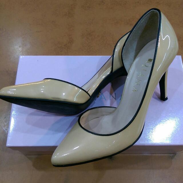 日本品牌高跟鞋