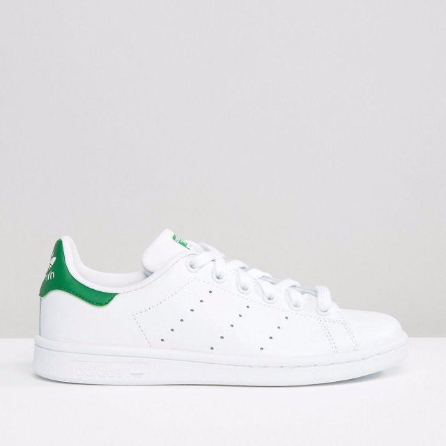 全新 絕對真品adidas stan smith代購 綠色 另有深藍色 男女