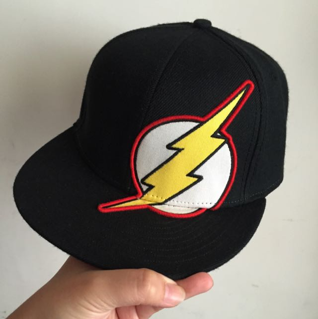 英雄聯盟 DC Comics Originals  Hat