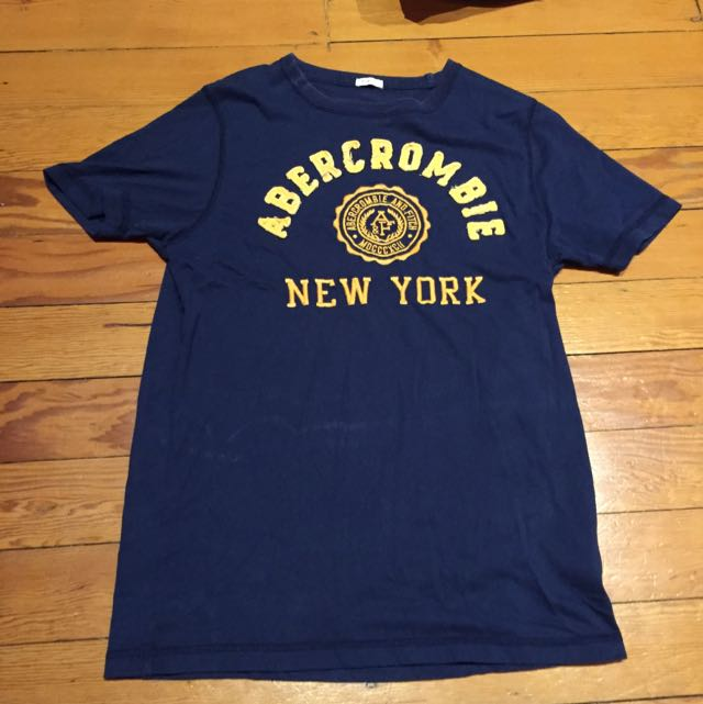 ABERCROMBIE & FITCH size XL