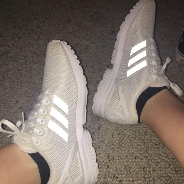 (PENDING) Adidas ZX Flux