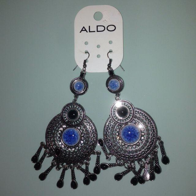 ALDO Gypsy Earrings