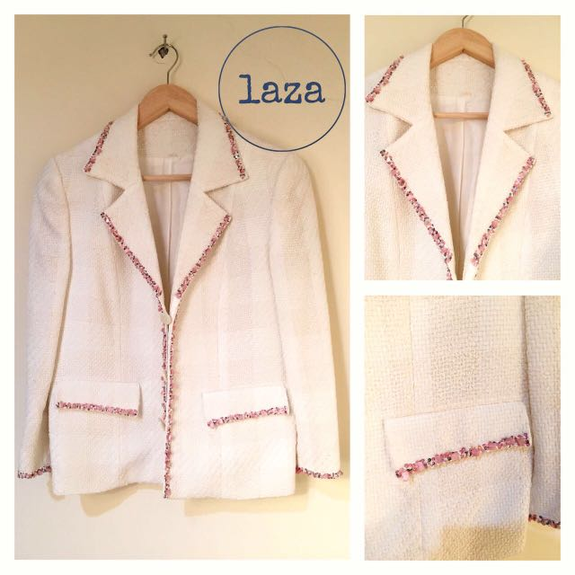 Blazer Butik Colection