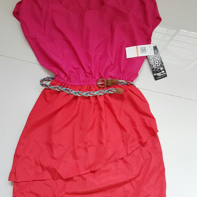 (BN) Dress