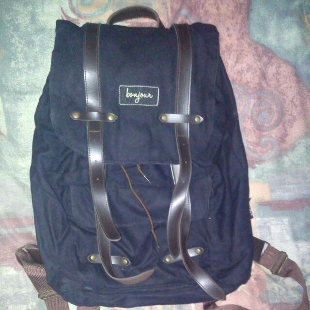 Bonjour Bag (Tas Vintage)