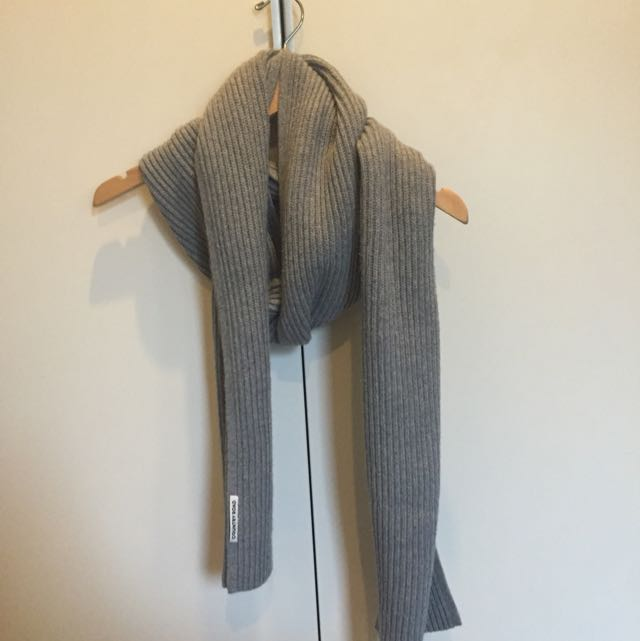 Country Road Scarf