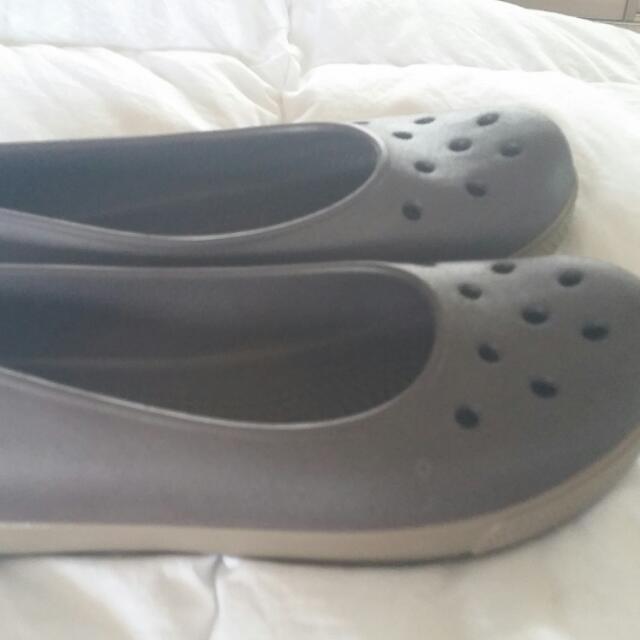 Crocs Womens 9