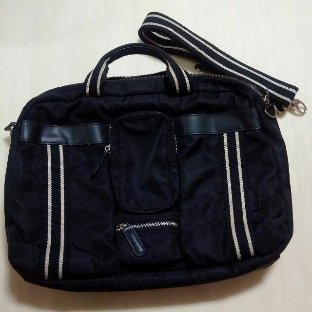 D'Alby Laptop Workbag (Used)
