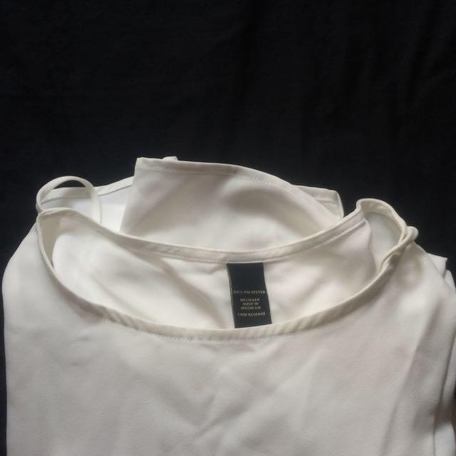 Dress White Nabo Store