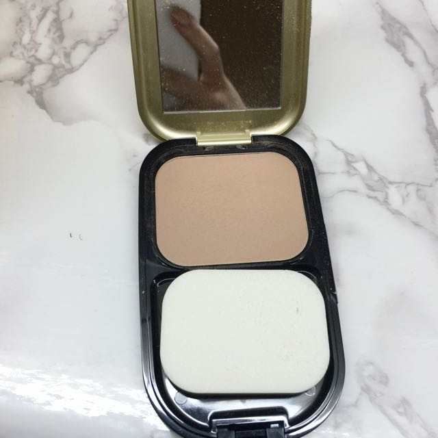 Facefinity Compact Foundation Sand