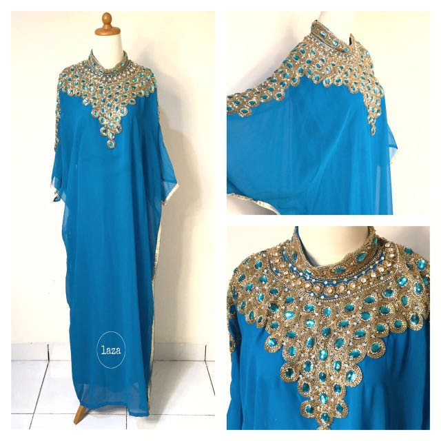 Gamis Butik Colection