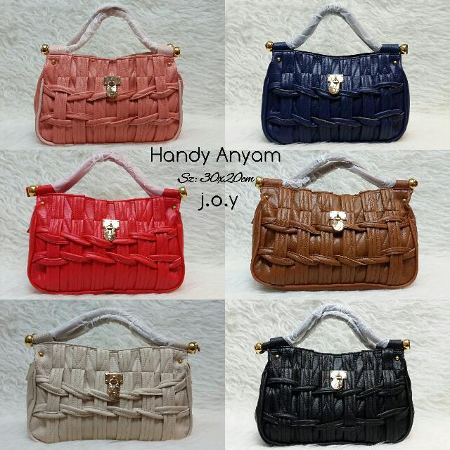 Handy Anyam