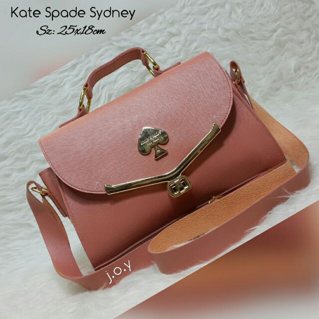 Kate Spade Sydney