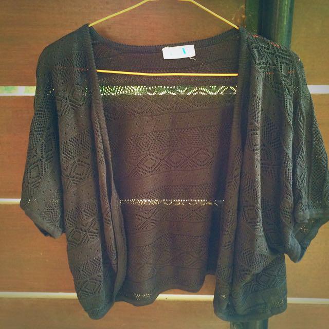 Knitt Outerwear