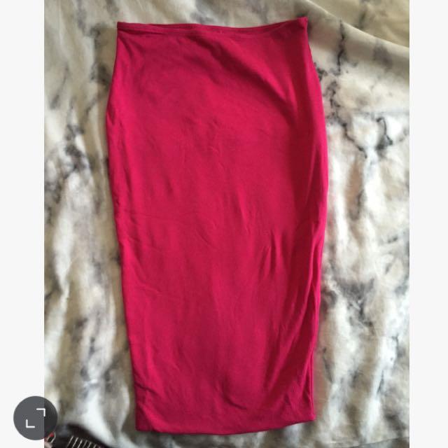 KOOKAI Chic Skirt