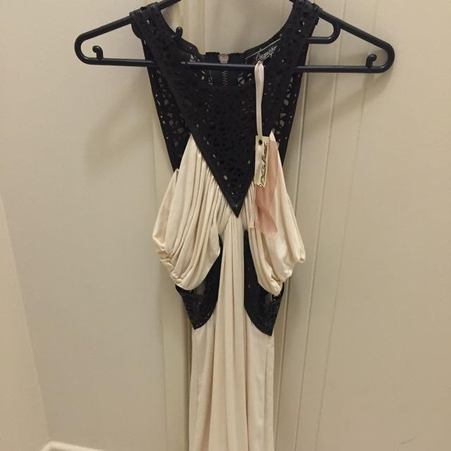 Lumier Maxi Dress