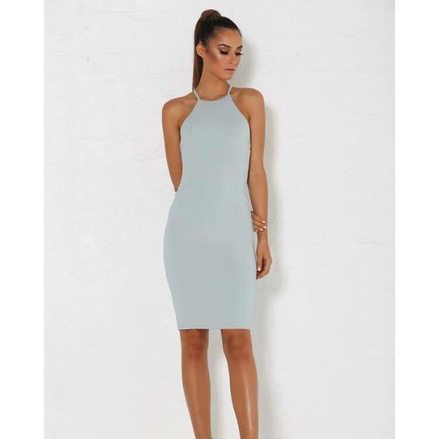 Meshki Dress