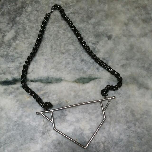 Metal Necklace
