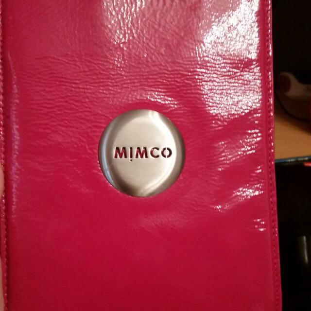 Mimco Mini Ipad Case