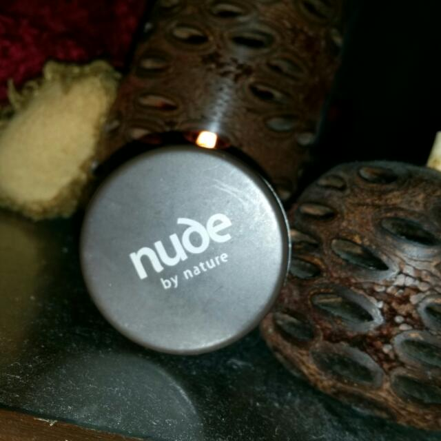 Nude by Nature Natural Mineral Lose Powder 4g