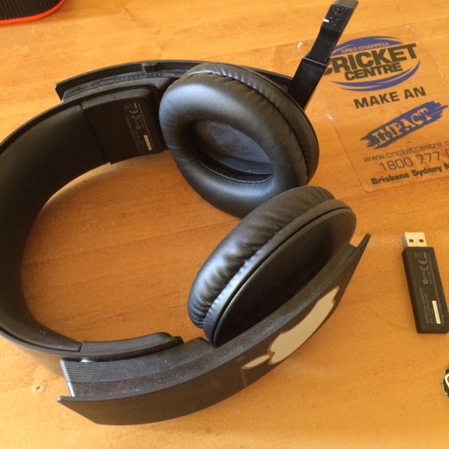 PlayStation 3 Wireless Headset