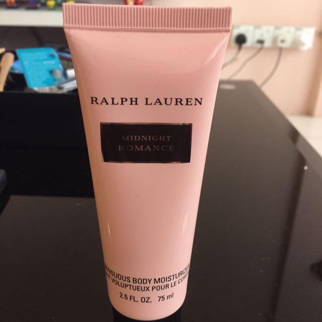 Ralph Lauren Midnight Romance - Shower Gel