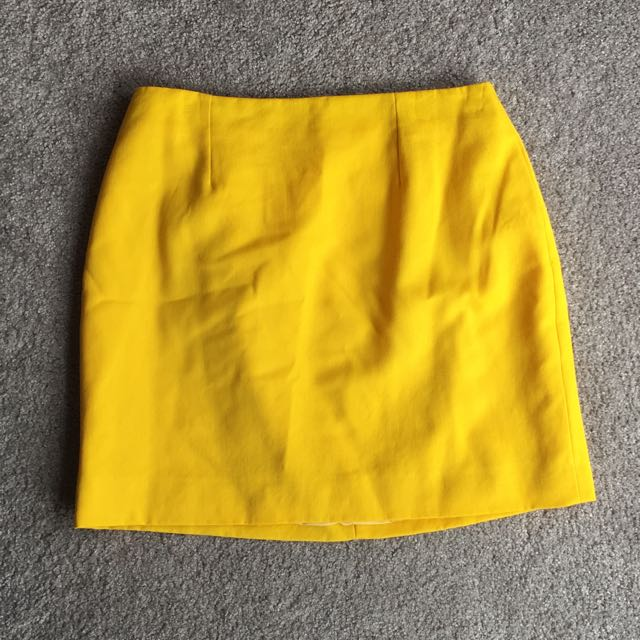 Sass & Bide Mini Skirt