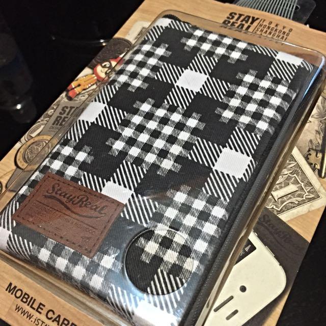 STAYREAL 手機小物包